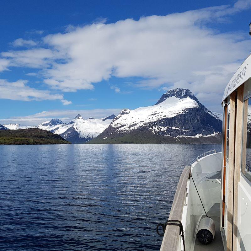 Sjunkhatten båt_attraksjoner